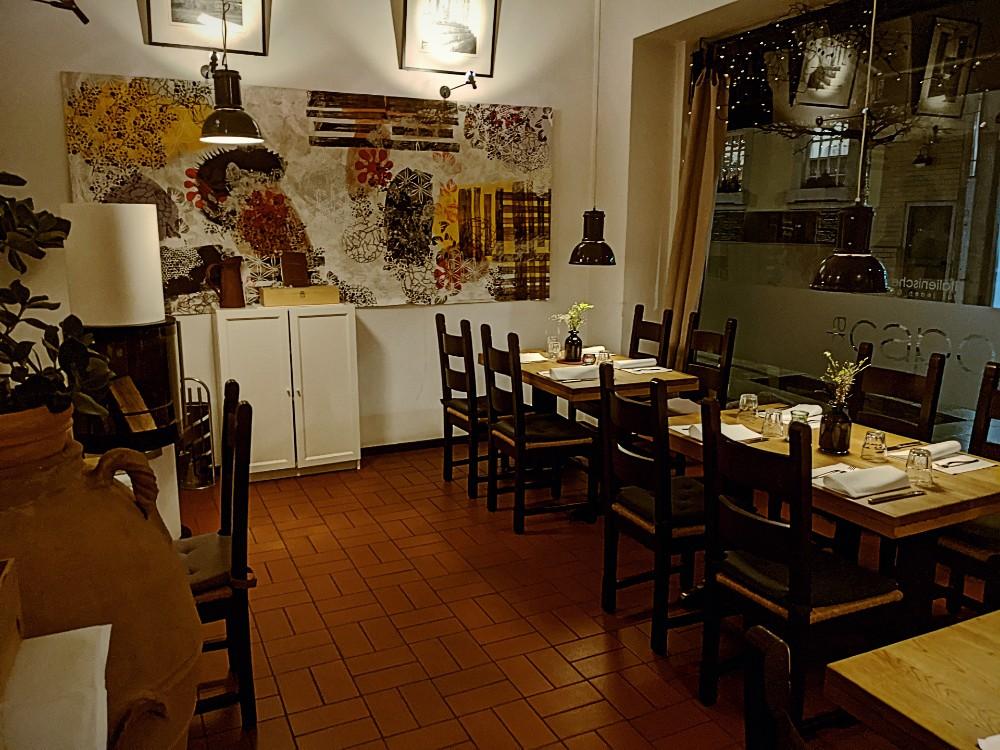 Da Capo Restaurant 5