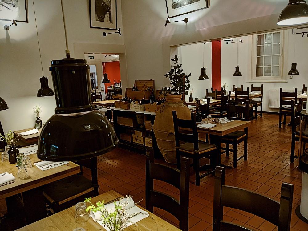 Da Capo Restaurant 4