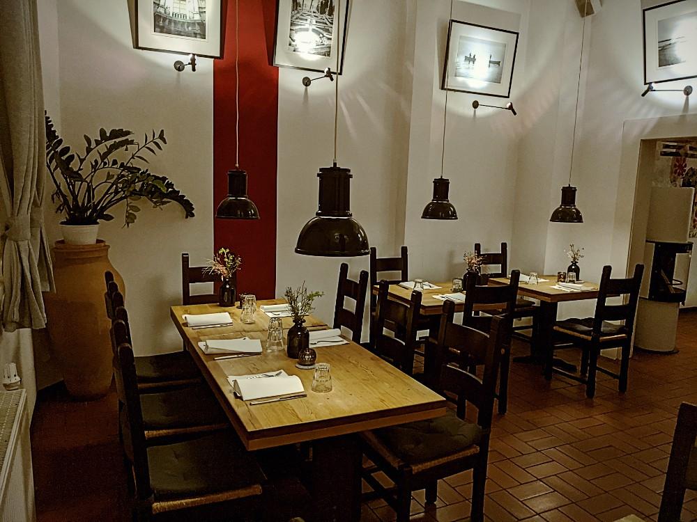 Da Capo Restaurant 3