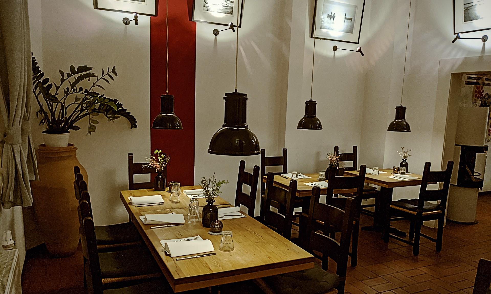 Da Capo Restaurant Slider 3