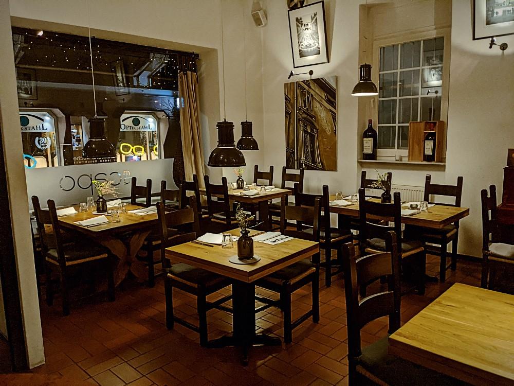 Da Capo Restaurant 2