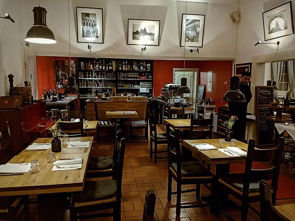 Da Capo Restaurant 1